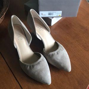 Franco Sarto COCCO LE FENWAY heels